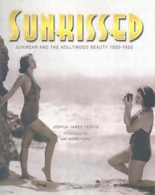 Sunkissed Swimwear and the Hollywood Beauty