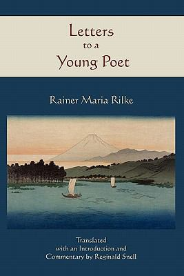 letters to a young poet letters to a poet rent 9781888262704 1888262702 23397