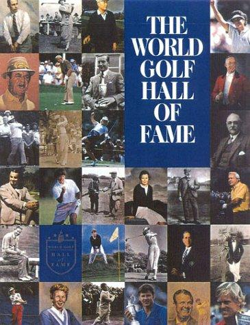The World Golf Hall of Fame