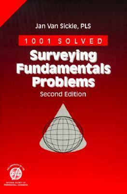 1001 Solved Surveying Fundamentals Problems