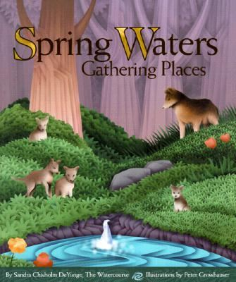 Spring Waters: Gathering Places