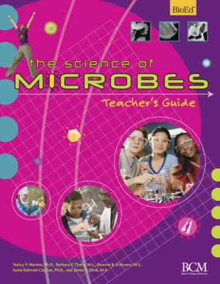 Science of Microbes Teacher's Guide