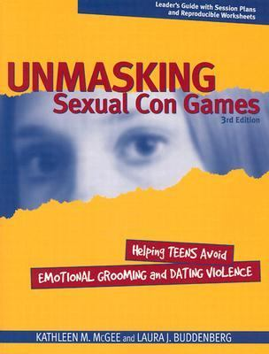 Unmasking Sexual Con Games Leaders Guide