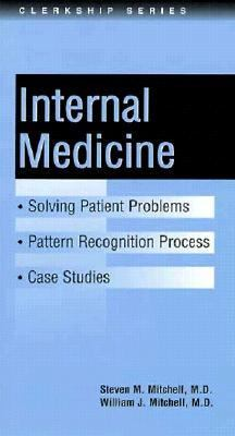 Solving Patient Problems In:internal...