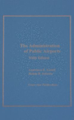 Administration of Public Airports, 5th Ed