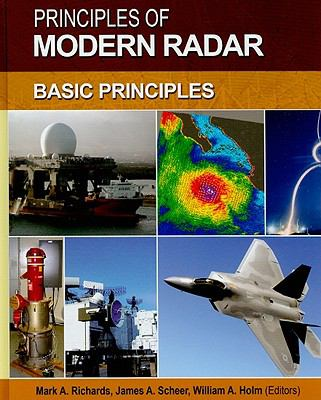 Principles of Modern Radar: Basic Principles