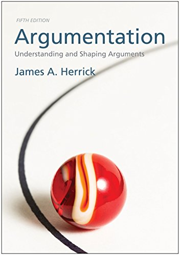 Argumentation Understanding and Shaping Arguments