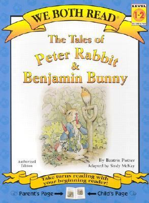 Tales of Peter Rabbit & Benjamin Bunny