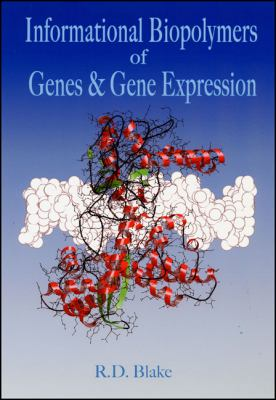Informational Biopolymers of Genes and Gene Expression Properties and Evolution