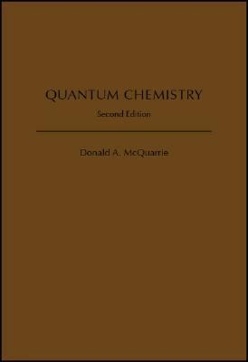 Quantum Chemistry, Second Edition