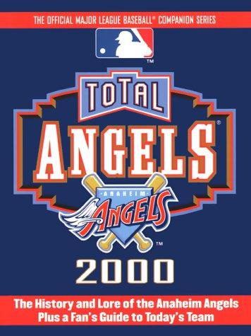 Total Angels 2000 (Total Baseball Companions)