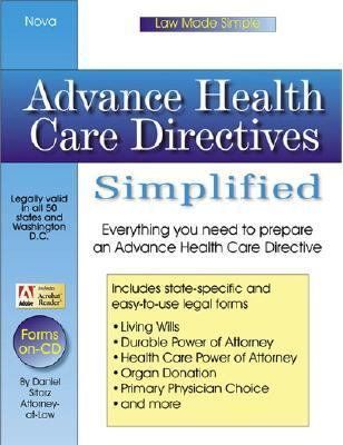 Advance Health Care Directives Simplified