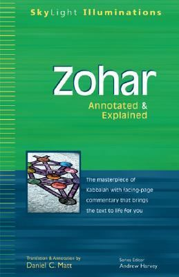 Zohar Annotated & Explained
