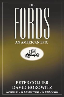 Fords An American Epic
