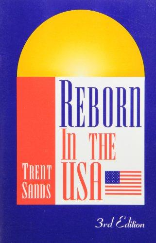Reborn In The U.S.A.: Personal Privacy through A New Identity - Revised and Expanded