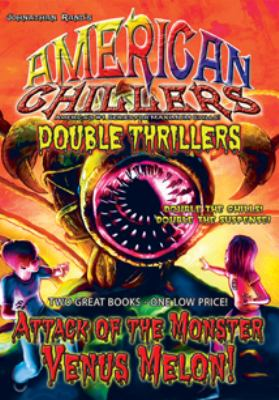 Amer Ch Double Thrillers