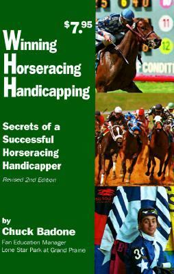 Winning Horseracing Handicapping Secrets of a Successful Horseracing Handicapper  Secrets of a Successful Horseracing Handicapper