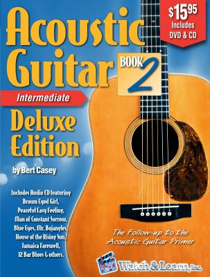 Acoustic Guitar Book 2