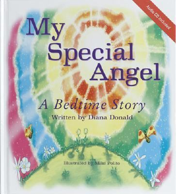 My Special Angel A Bedtime Story