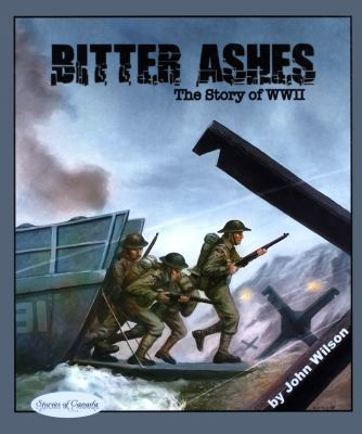 Bitter Ashes (Stories of Canada)
