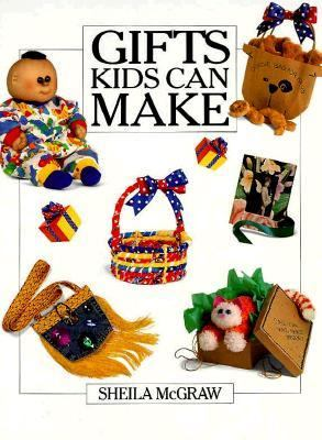 Gifts Kids Can Make