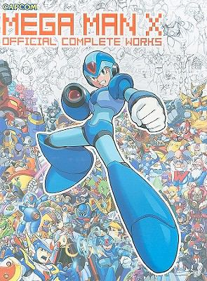 Mega Man X: Official Complete Works