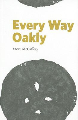 Every Way Oakly: Homolinguistic Translations of Gertrude Stein's Tender Buttons