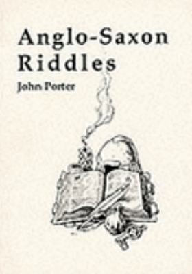 Anglo-Saxon Riddles