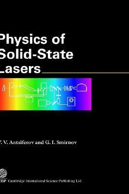 Physics of Solid State Lasers