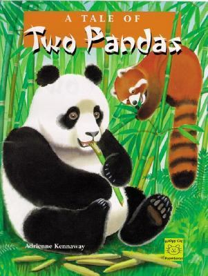 Tale of Two Pandas