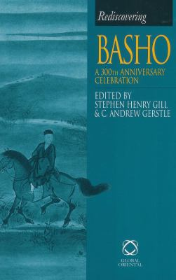 Rediscovering Basho 300th Anniversary Celebration