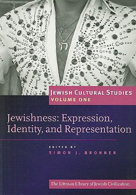 Jewish Cultural Studies Past, Present, And Future