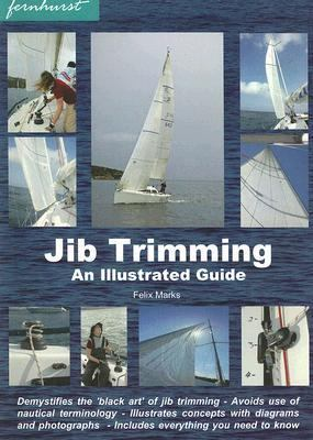 Jib Trimming An Illustrated Guide