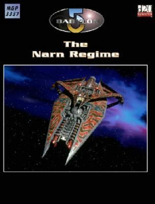 Narn Regime Fact Book Babylon 5