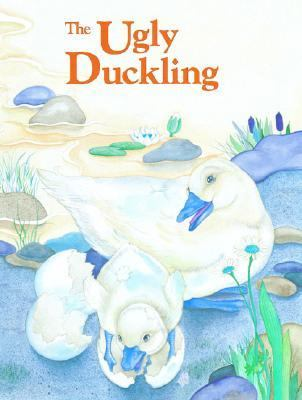 Ugly Duckling (Classic Fairy Tales)