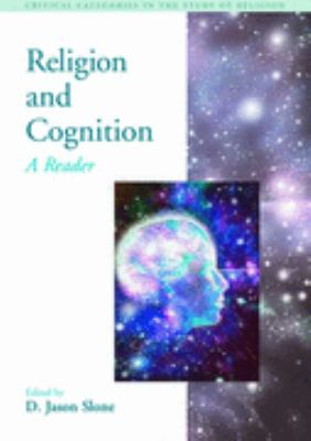 Religion And Cognition A Reader