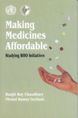Making Medicines Affordable