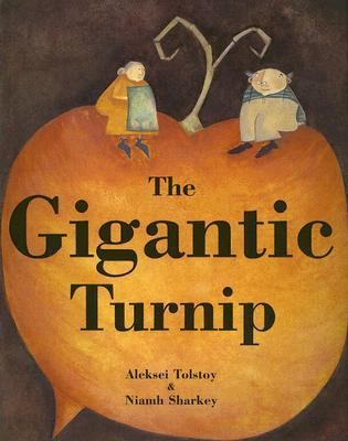 Gigantic Turnip