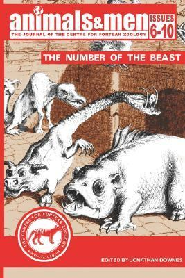 Animals & Men: Issues 6: 10: The Number Of The Beast