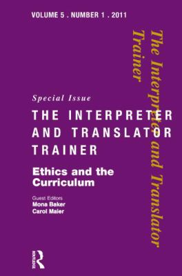Ethics and the Curriculum : Critical Perspectives