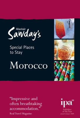Special Places to Stay: Morocco, 3rd