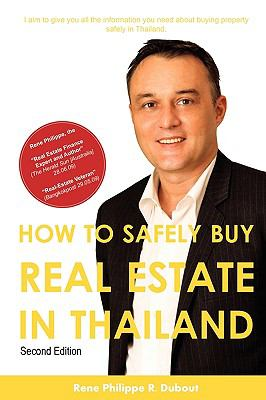 How To Purchase Offshore Real Estate Safely - The Case Of Thailand - Dubout, Rene-Philippe pdf epub