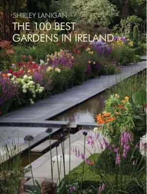 Pocket Guide to the 100 Best Gardens in Ireland