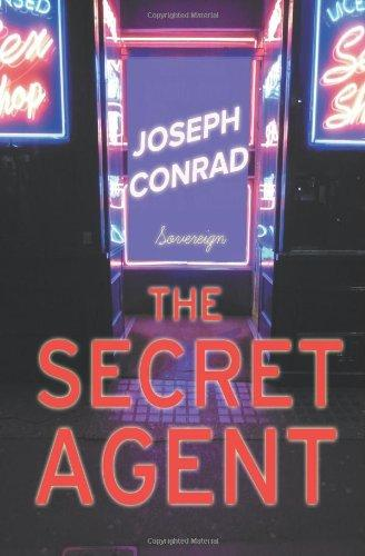 The Secret Agent (Timeless Classics)