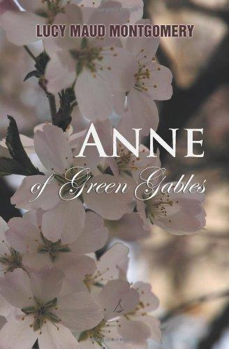Anne of Green Gables (World Classics)