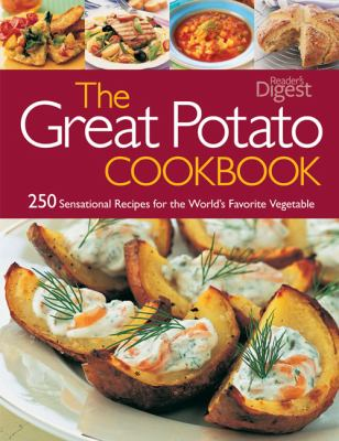 The Great Potato Cookbook