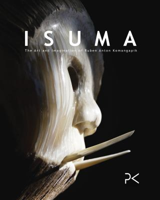 Isuma : The Art and Imagination of Ruben Komangapik