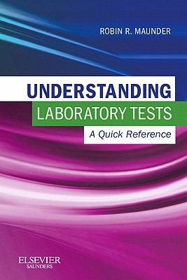 Understanding Laboratory Tests: A Quick Reference