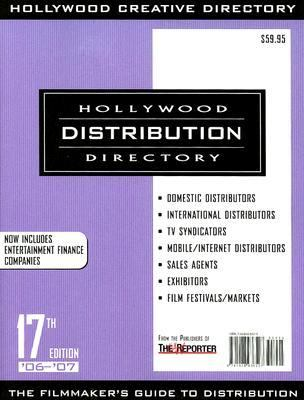 Hollywood Distributors Directory