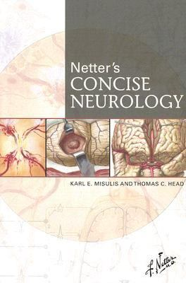 Netter's Concise Neurology
